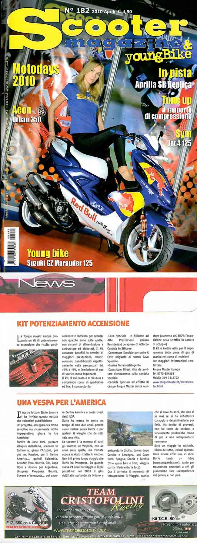 ScooterMagazine