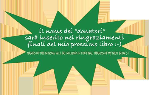 donazione viaggio