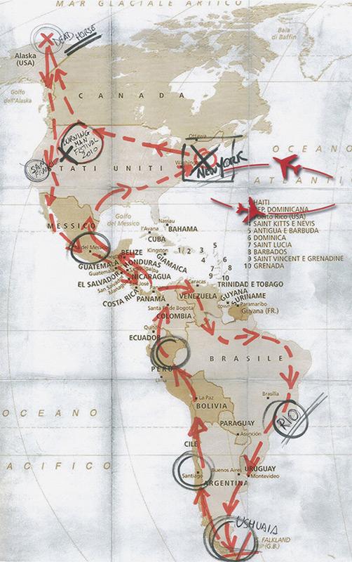 percorso_viaggio_libro_21_americhe
