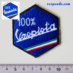 Vespista 100%