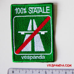 toppa 7 statale 100