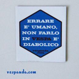 calamita Vespa