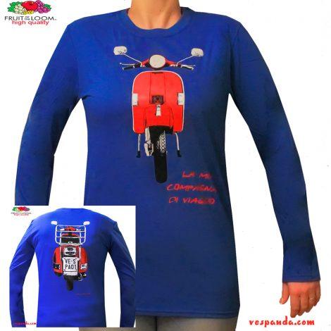 magliette Vespa